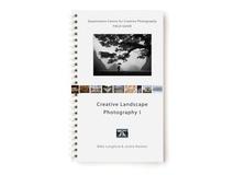 Landscape Photography Book I by J.Ranken & M.Langford