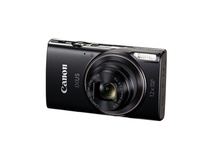 Canon IXUS 285 HS Camera (Black)