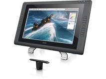 Wacom Cintiq 22HD Graphic Tablet and Pen, USB, Digital Video