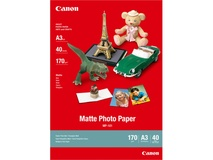 Canon MP-101 A3 Matte Photo Paper (40 Sheets)