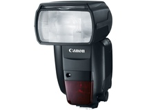 Canon 600EX II-RT Speedlite Flash