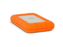 LaCie 2 TB Rugged Thunderbolt USB 3.0 Portable External Hard Drive