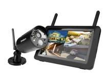 Uniden G3710 Wireless Surveillance System Camera