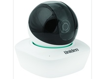 Uniden APPCAM 36 Guardian Full HD Indoor Pan & Tilt Wireless IP Camera