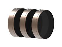 Polar Pro Shutter Collection DJI Phantom 4 Pro Cinema Series (3 Filter Pack)