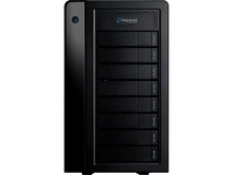 Promise Technology 32TB Pegasus3 Symply Edition R8 Thunderbolt 3 RAID Array (8 x 4TB)
