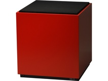 Teenage Engineering OD-11 Wireless Cloud Speaker (Red)