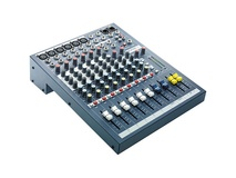 Soundcraft EPM 6 - 6 Mono + 2 Stereo Audio Console