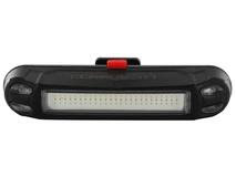 Klarus TL1 USB Rechargeable Bike Light (100 Lumens, 6 Modes)