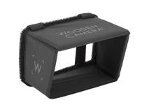 "Wooden Camera LCD Sun Shade (4 to 5"")"