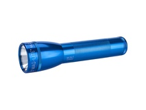Maglite ML25LT 2C-Cell LED Flashlight (Blue, Clamshell Packaging)