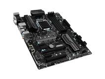 MSI Z270 PC Mate LGA1151 ATX Motherboard