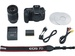Canon EOS 7D Digital SLR and 18-135mm IS Lens Kit